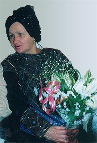 Medvedeva Ekaterina Ivanovna